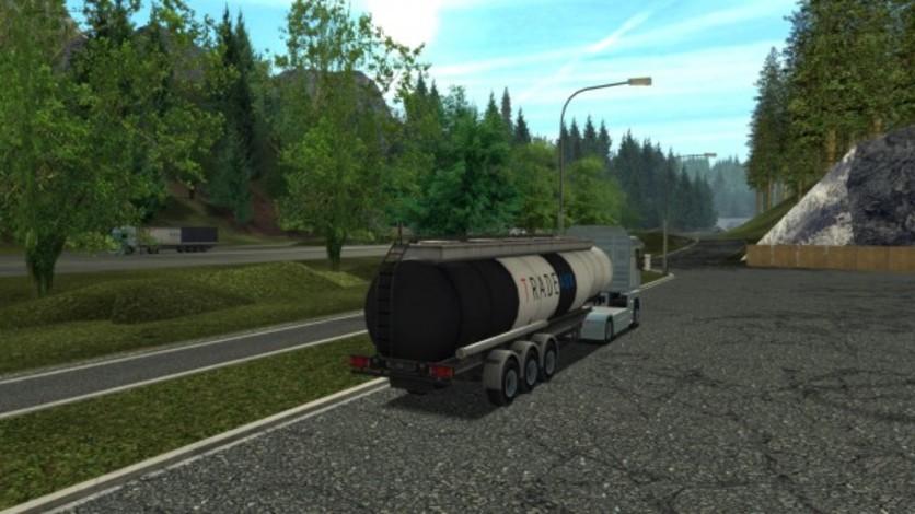 Screenshot 14 - Euro Truck Simulator