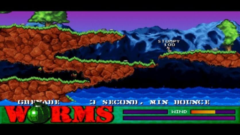 Screenshot 7 - Worms