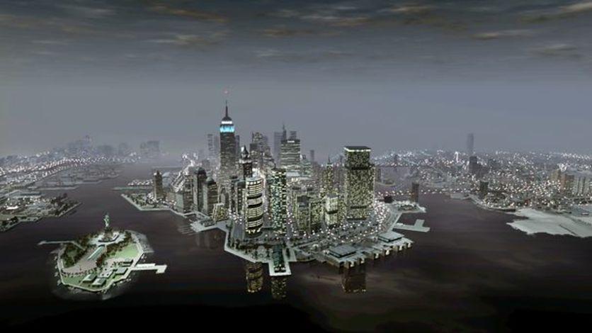 Screenshot 2 - Grand Theft Auto IV