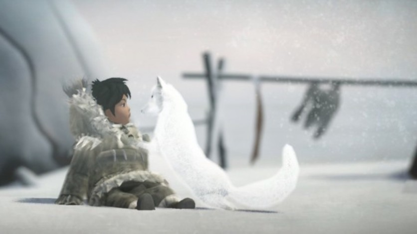 Screenshot 4 - Never Alone (Kisima Ingitchuna)