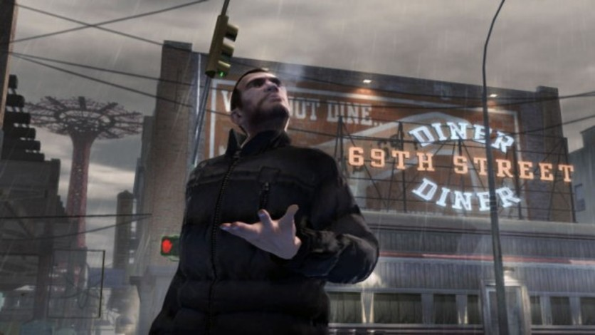 Screenshot 5 - Grand Theft Auto IV: Complete Edition