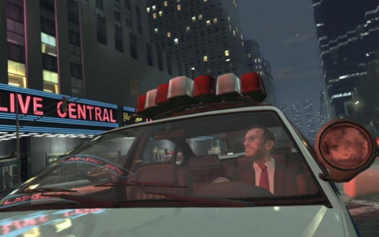 Screenshot 9 - Grand Theft Auto IV: Complete Edition