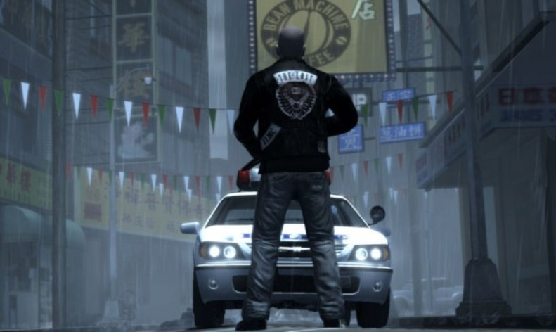 Screenshot 8 - Grand Theft Auto IV: Complete Edition