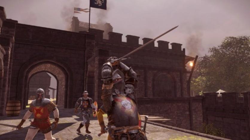 Screenshot 6 - Vikings & Roses - Unleash the War Pack