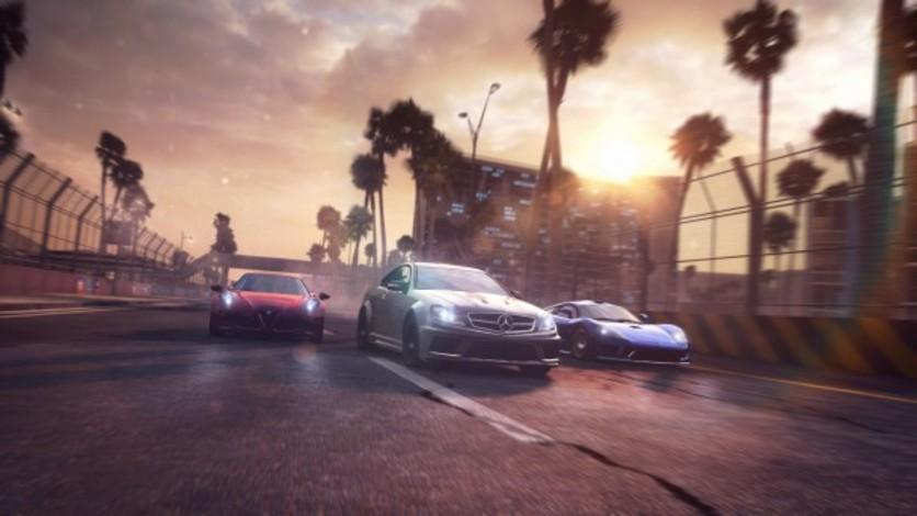 Screenshot 2 - The Crew - Speed Car Pack