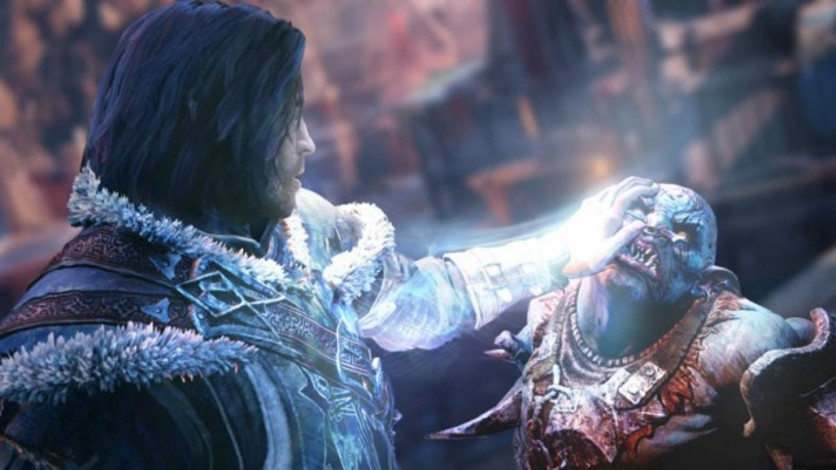 Screenshot 5 - Middle-earth: Shadow of Mordor - Game of the Year Edition