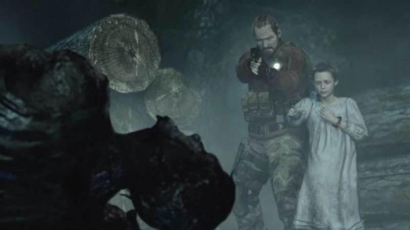 Screenshot 6 - Resident Evil Revelations 2: Episodio 1 - Penal Colony