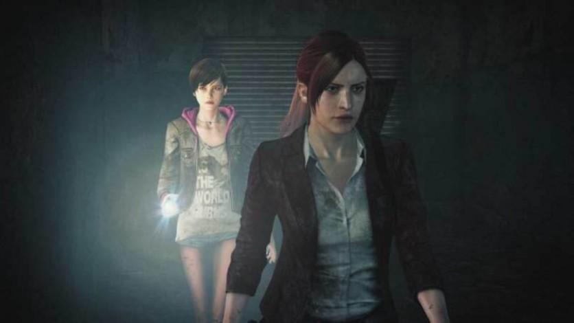 Screenshot 10 - Resident Evil Revelations 2: Episodio 1 - Penal Colony