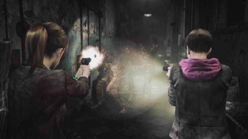 Screenshot 8 - Resident Evil Revelations 2: Episodio 1 - Penal Colony