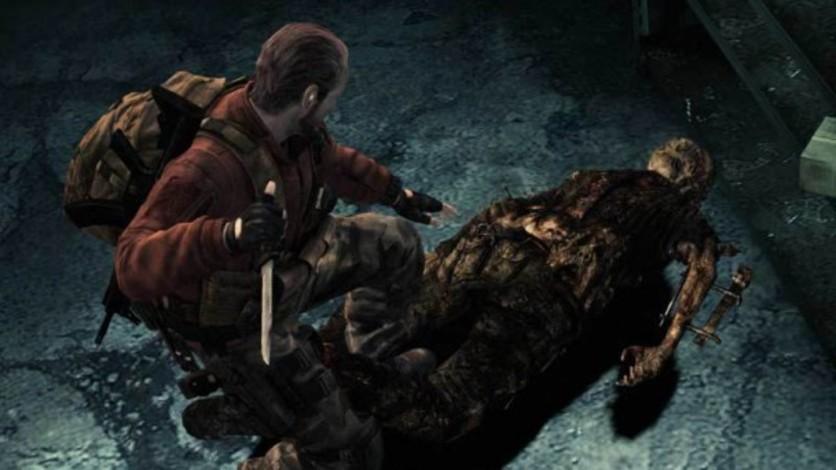Screenshot 13 - Resident Evil Revelations 2: Episodio 1 - Penal Colony