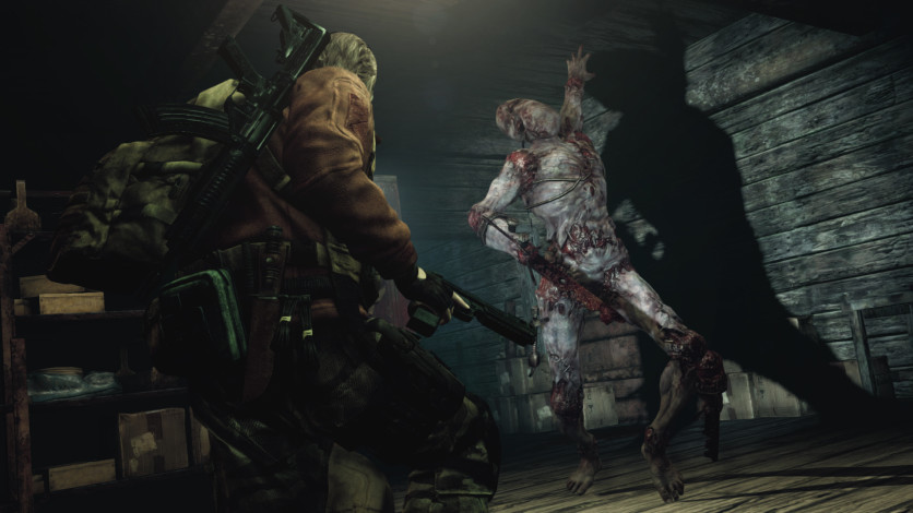Screenshot 7 - Resident Evil Revelations 2: Episodio 2 - Contemplation