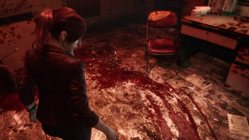Screenshot 2 - Resident Evil Revelations 2: Episodio Extra - Little Miss