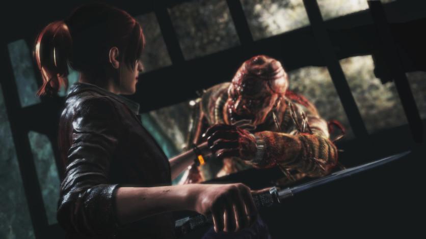 Screenshot 4 - Resident Evil Revelations 2: Episodio Extra - The Struggle