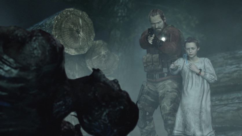 Screenshot 5 - Resident Evil Revelations 2: Raid Mode: Throwback Map Pack