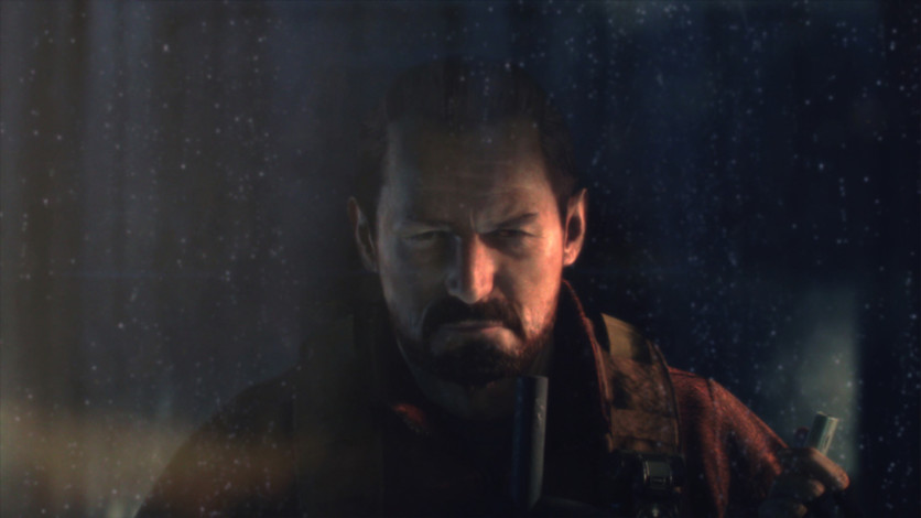Screenshot 4 - Resident Evil Revelations 2: Raid Mode: Throwback Map Pack