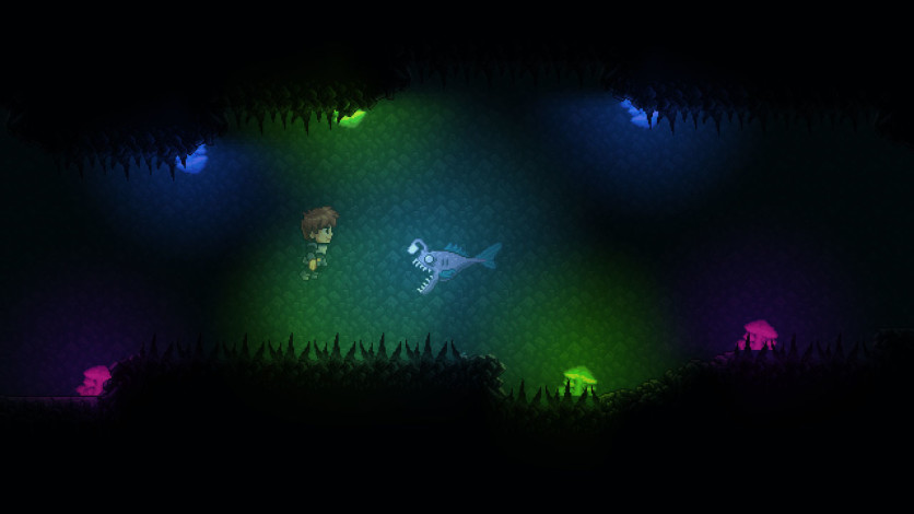 Screenshot 4 - Songs for a Hero - Premium Edition