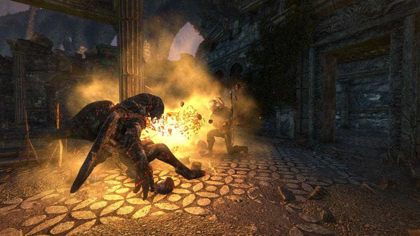 Screenshot 7 - The Witcher 2: Assassins of Kings Enhanced Edition