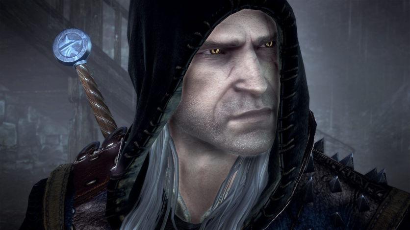 Screenshot 15 - The Witcher 2: Assassins of Kings Enhanced Edition