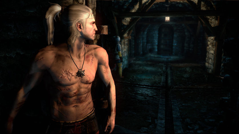 Screenshot 13 - The Witcher 2: Assassins of Kings Enhanced Edition