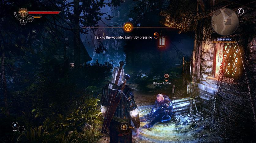 Screenshot 14 - The Witcher 2: Assassins of Kings Enhanced Edition