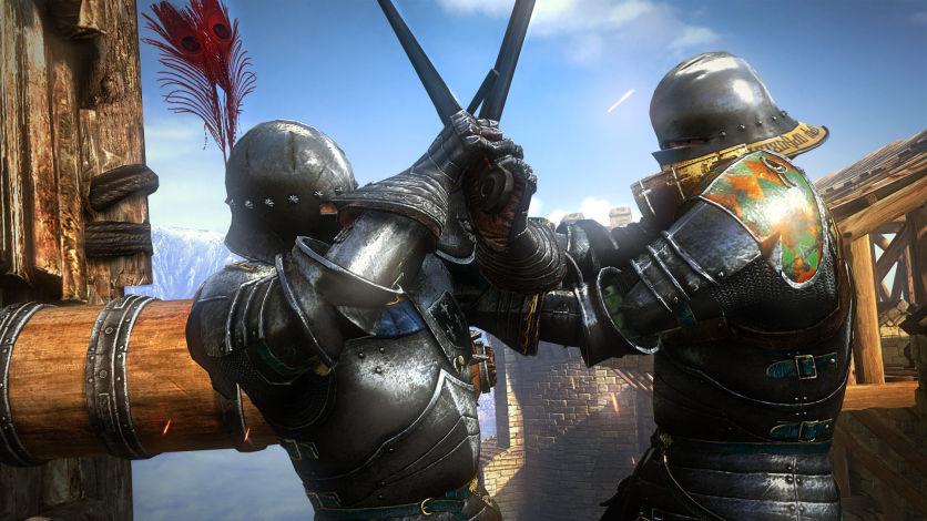 Screenshot 12 - The Witcher 2: Assassins of Kings Enhanced Edition