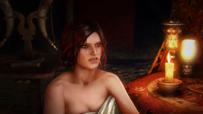 Screenshot 10 - The Witcher 2: Assassins of Kings Enhanced Edition
