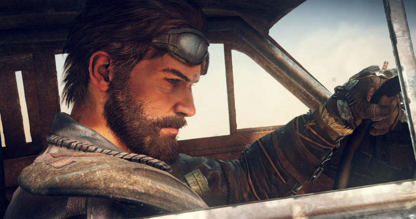 Screenshot 2 - Mad Max