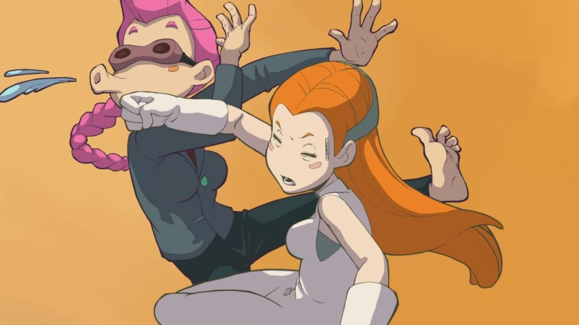 Screenshot 5 - Deponia: The Complete Journey