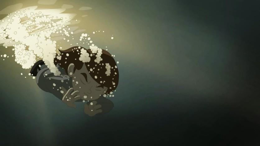 Screenshot 4 - Anna's Quest