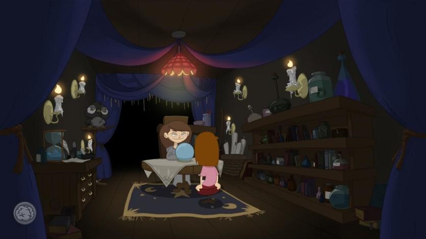 Screenshot 12 - Anna's Quest