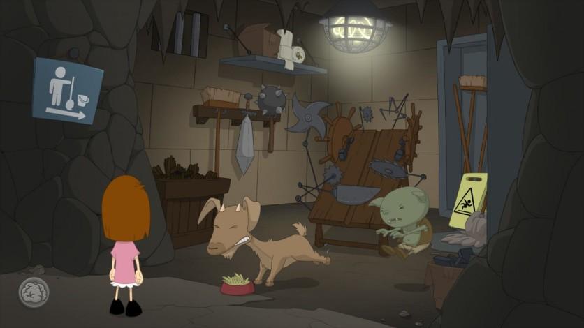 Screenshot 11 - Anna's Quest