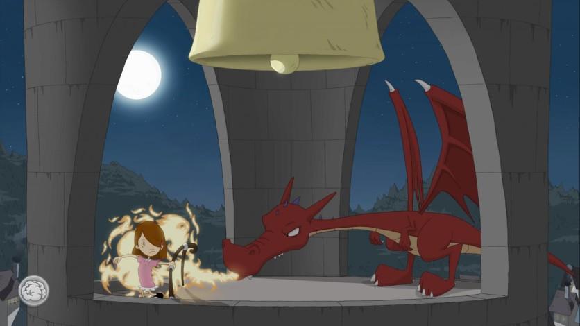 Screenshot 6 - Anna's Quest