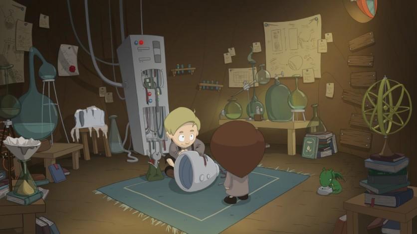 Screenshot 10 - Anna's Quest