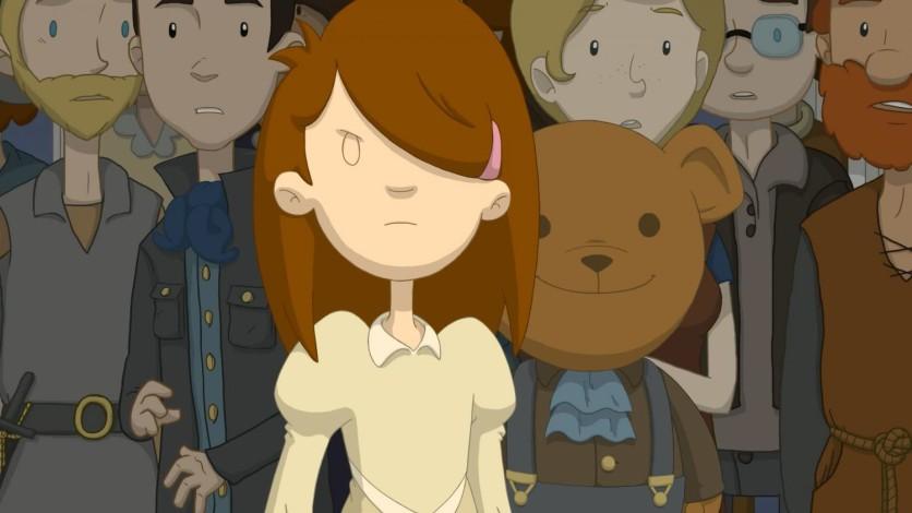 Screenshot 5 - Anna's Quest