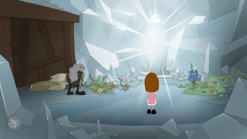 Screenshot 7 - Anna's Quest