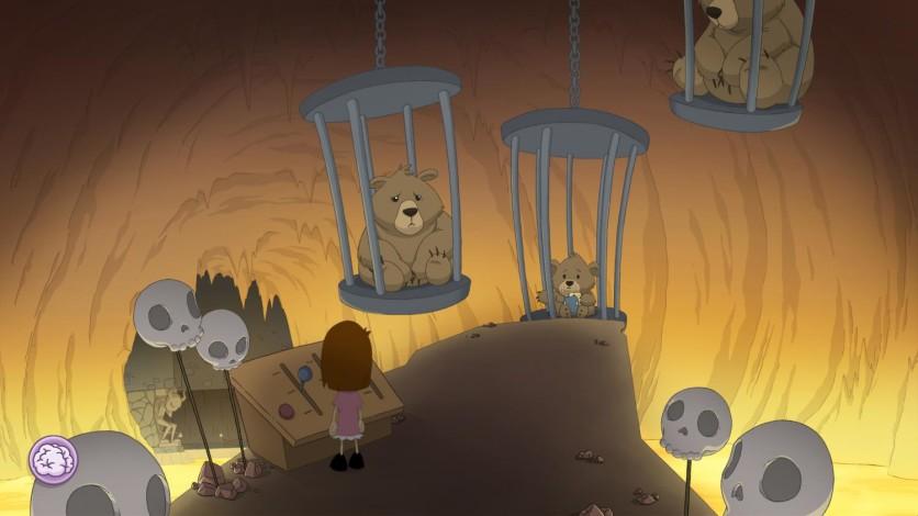 Screenshot 9 - Anna's Quest