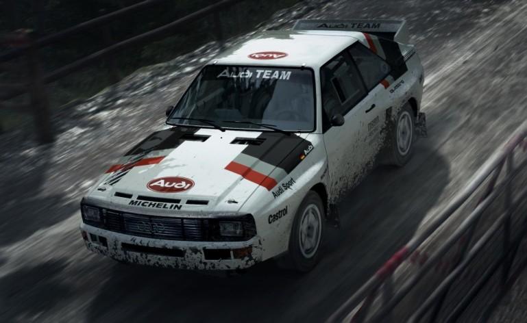Screenshot 5 - DiRT Rally