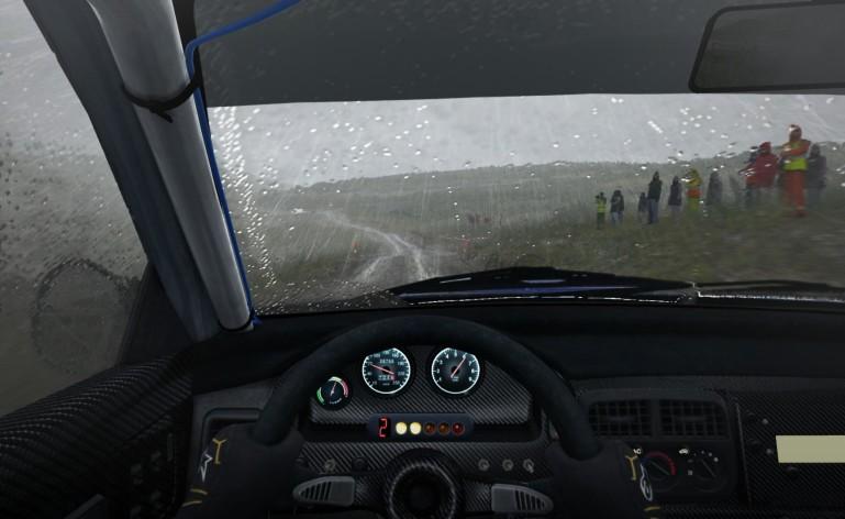 Screenshot 19 - DiRT Rally
