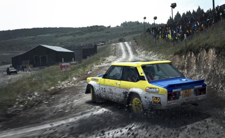 Screenshot 17 - DiRT Rally