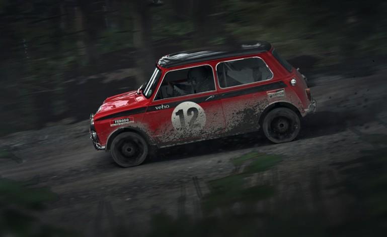 Screenshot 21 - DiRT Rally