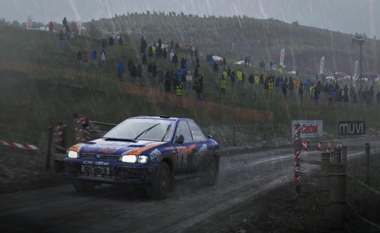 Screenshot 24 - DiRT Rally
