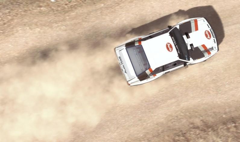 Screenshot 7 - DiRT Rally