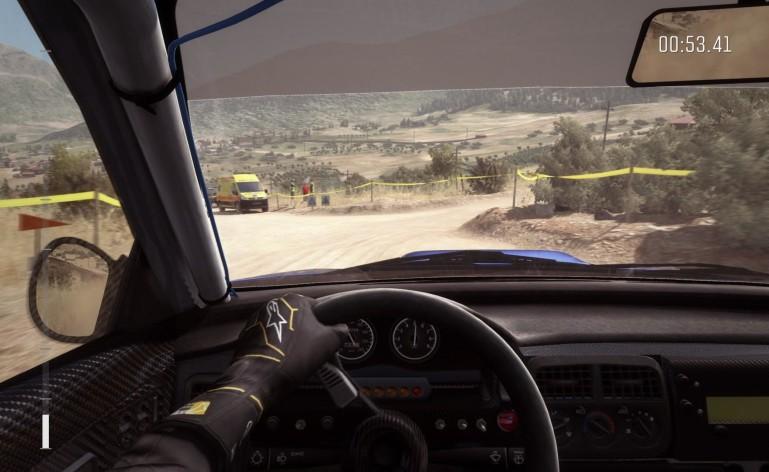 Screenshot 11 - DiRT Rally