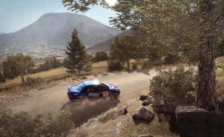 Screenshot 12 - DiRT Rally