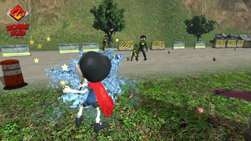 Screenshot 9 - Zombie Zoid Zenith