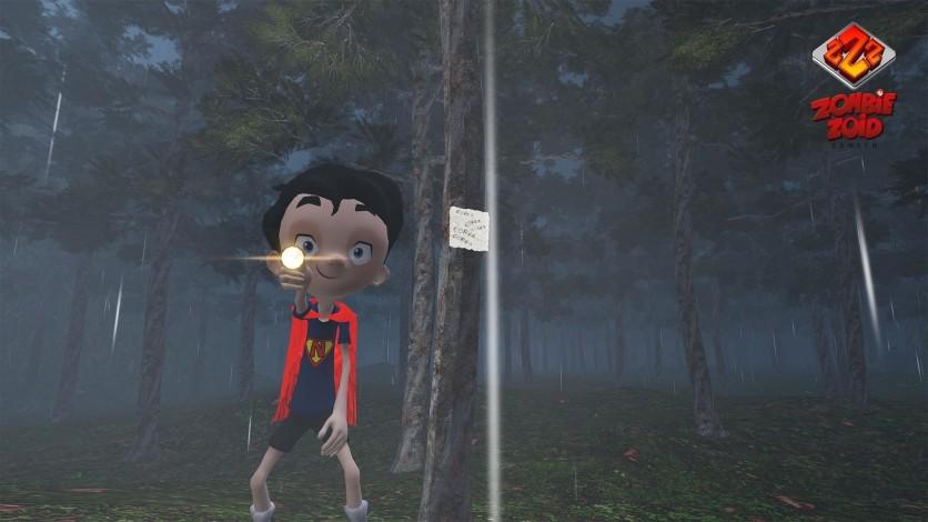Screenshot 10 - Zombie Zoid Zenith