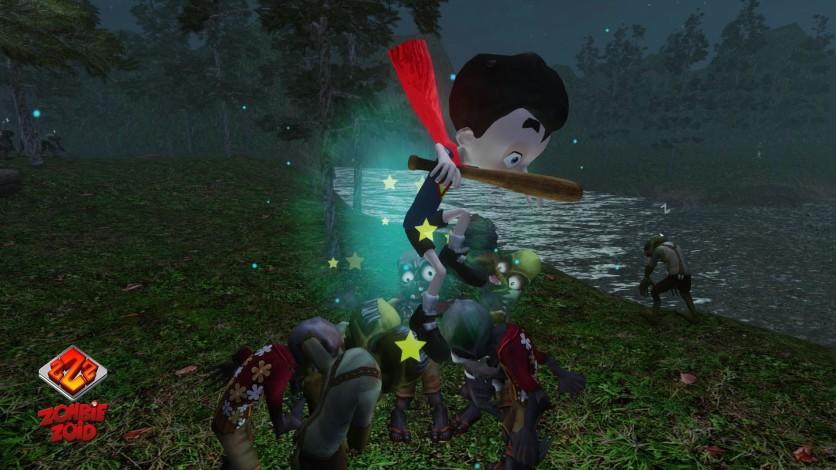 Screenshot 7 - Zombie Zoid Zenith