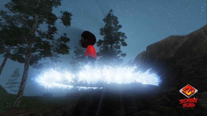 Screenshot 2 - Zombie Zoid Zenith