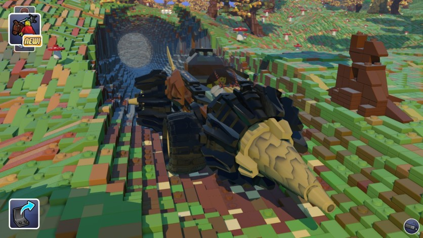 Screenshot 8 - LEGO Worlds