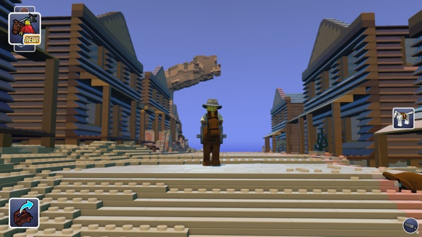 Screenshot 5 - LEGO Worlds
